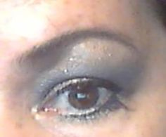Younique by geekmom - Uplift. Empower. Motivate.  New York Giants Blue & White! As a football mom I must support my son's jr. league team this year. I will be wearing this or something similar to the games, but I'm going to be putting up other makeup looks for different teams so other moms can try it, too. Remember, support your kids by wearing their team colors :)