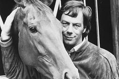 "Looking towards the #QIPCOGuineasFestival at the end of the month with this iconic image of Sir Henry Cecil, arguably the greatest trainer of all time. As Cecil once said of his horse Frankel: ""He is the best I have ever had, the best I have ever seen. I would be very surprised if there was ever a better horse."" #SirHenryCecil #Frankel #Horse #Racing #Gentleman #Iconic #Classic #Photography #British #Sport #Luxury #Lifestyle"