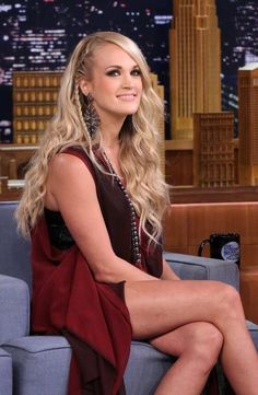 42. Carrie Underwood nude (13 images) Cleavage, Snapchat, cleavage