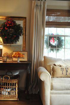 Tessa's home, beautiful!