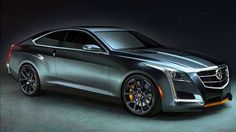2018 Cadillac LTS Review, Release Date And Price - http://www.uscarsnews.com/2018-cadillac-lts-review-release-date-and-price/