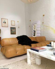 Interior Modern, Home Interior, Interior Architecture, Interior Design, Interior Livingroom, Scandinavian Interior, Cute Home Decor, Unique Home Decor, Cheap Home Decor