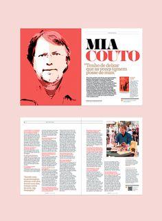 Entrevista a Mia Couto na Revista Estante nº 8 da Fnac. Uma edição Adagietto: www.adagietto.pt #revistaestante #miacouto