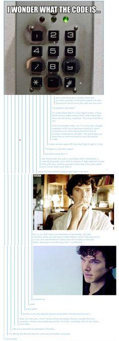 Top Ten Tuesday: Sherlocked Tumblr Influence Examination — Melissa A. Petreshock