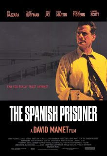 """FULL MOVIE! """"The Spanish Prisoner"""" (1998) 