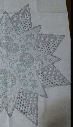 Grande jest z 3 Poisk — Яндекс.Диск Super Incredibile jest z 3 Poisk — . Crochet Christmas Decorations, Christmas Crochet Patterns, Crochet Doily Patterns, Holiday Crochet, Christmas Knitting, Crochet Doilies, Knitting Patterns, Crochet Angels, Crochet Cross