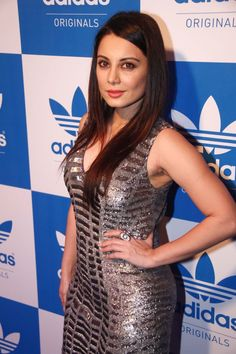 Minissha Lamba at American Rapper Snoop Dog Party.