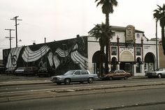 The Golden Bear Huntington Beach California.  Great guests through the 60's & 70's Janis Joplin, Butterfield Blues Band, Steve Martin, Lovin Spoonful Wes Montgomery, Jose Feliciano. It was a historical music club. Sorry to see it close. But will always remember the great musicians that played there