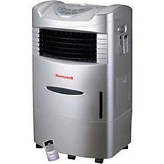 NewAir AF-310 100 Sq. Ft. Evaporative Cooling Fan ...