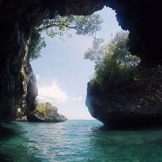 Baras Cave, Guimaras, Philippines