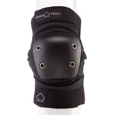 ProTec Street Elbow Pads (Pair) Whether you bike, board, skate, or engage in a multitude of action sports, the ProTec Street elbow pads will give you serious elbow protection. You'll be spared cuts, r