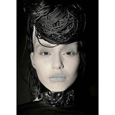 Make up  fashion show Valentim Quaresma Hair Rui Pedro M<ke up Antonia Rosa