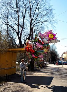 May Day, Helsinki