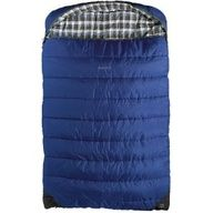 A double sleeping bag is an excellent edition to your camping equipment if you are a couple going on a hiking trip or camping holiday, they will let you enjoy the comfort and relaxation you have with your partner as if you were in your own bedroom at home.