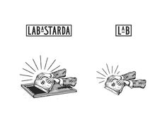 LABASTARDA on Behance
