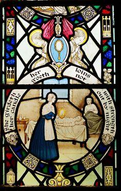 Florence Nightingale.   Flickr - Photo Sharing!