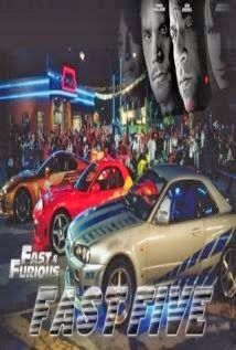 Fast 5 (2011) [TS] 173MB English Movie Free Download
