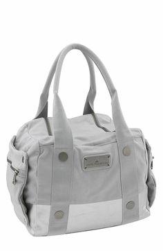 adidas by stella mccartney 'kierre' gym bag  from nordstrom