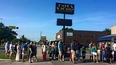 9. Cafe Kacao, Oklahoma City