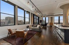 16 best chicago loft for sale images chicago lofts flooring floors rh pinterest com
