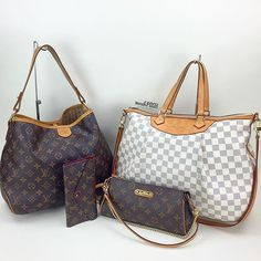 Louis Vuitton New Arrivals! Call us at 813-258-8800 if you would like to…