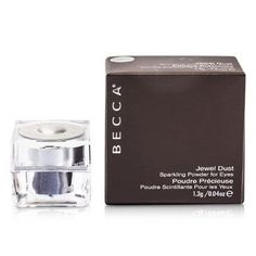 Jewel Dust Sparkling Powder For Eyes - # Titania - 1.3g/0.04oz