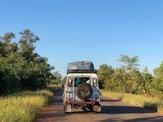 Itinéraire de notre Road-trip Afrique du Sud – Mozambique Safari, Road Trip, Station Balnéaire, Africa, Travel, South Africa, Archipelago, Viajes, Road Trips