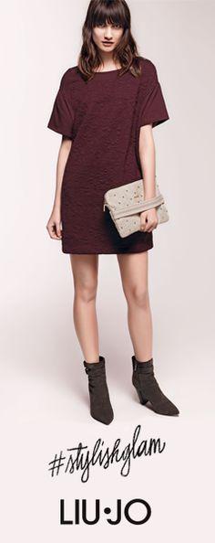 Liu Jo Jeans #FW14 #stylishglam