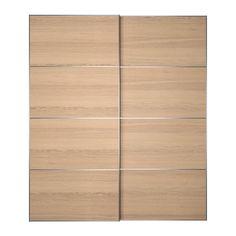 ILSENG Portes coulissantes, 2 pièces - 200x236 cm, - - IKEA