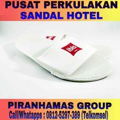 Sandal Hotel Kaskus Bulu Batik Bahan Handuk Grosir Murah