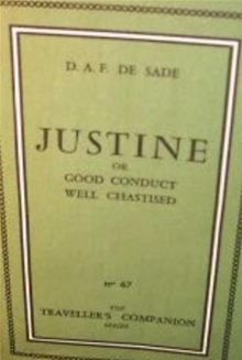 Justine, Philosophy In The Bedroom, And Other Writings: Marquis De Sade