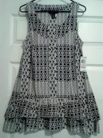 Womens dress (Style  & Co). size 10