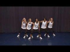 Hip hop 2 - YouTube Uca Cheer, Cheer Tryouts, Youth Cheer, Cheer Coaches, Cheer Stunts, Cheer Mom, Cheerleading, Varsity Cheer, Football Cheer