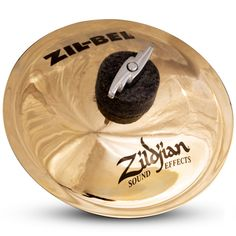 Zildjian 6 Inch Small Zil Bell
