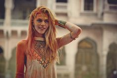 April Catalog Behind The Scenes Part II | Free People Blog #freepeople