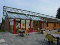 Preview Bio-Solar-House příklad, ocelový dům 10128