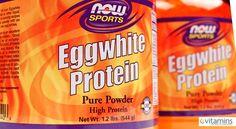 Saiba tudo o que a Proteína do Ovo tem a lhe oferecer.