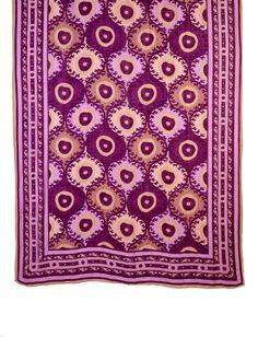 Teppichmuster, Wandbehänge, Ethnisch
