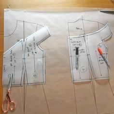 How to make off-shoulder bodice patterns | Kim Dave