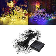 Access Control Kits Hard-Working Halloween Pumpkin String Lights Solar Led String Lamps Holiday Party Decoration Lights For Courtyards,shop Windows,stores,trees
