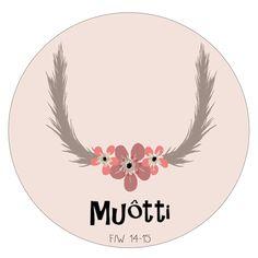 f/w 14-15 Muôtti collection