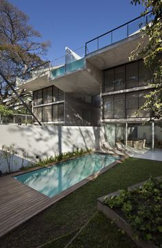 Edificio Virrey del Pino, Buenos Aires, Argentina - R2b1 - foto: Andrés Negroni