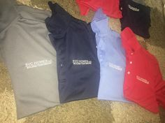 Embroidered Polo Shirts  #businessorder#poloshirt #customembroidered #shoplocal #smallbusiness #svchomesllc #businessapparel #cynthiascraftsinvirginia