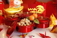 chinese-new-year-food-and-decorations