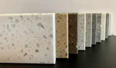 #solid #solidsurfaces #hanex #worktop #design #architecture Work Tops, Solid Surface, Office Supplies, Architecture, Ideas, Design, Arquitetura, Design Comics, Thoughts