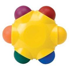 star tub crayon