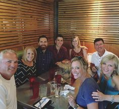 Family meal before baby Avery arrives... Missed you @jr_jeebs @lopesdd  #baby #babygirl