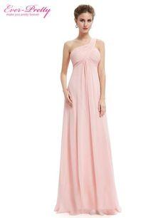 14562deab908 Evening Dresses Ever Pretty One Shoulder Ruffles Padded Special Occasion  Weddings Events Long New Evening Dress. Abiti Eleganti Per ...