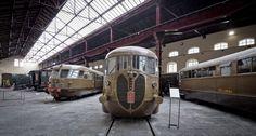 Transport Museum, Military Equipment, Train Travel, Locomotive, Fiat, Transportation, Vehicles, Pictures, Museum