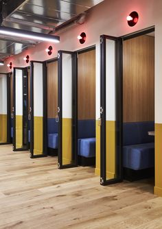 WeWork Pyrmont Coworking Offices - Sydney - Office Snapshots